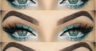 How to Rock Makeup for Green Eyes & Makeup Ideas, Tutorials
