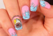 Shark Week Nail Art is The Trend We Never Saw Coming